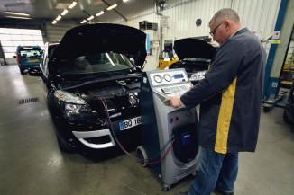 Atelier de m canique automobile nos services garage for Garage renault atelier